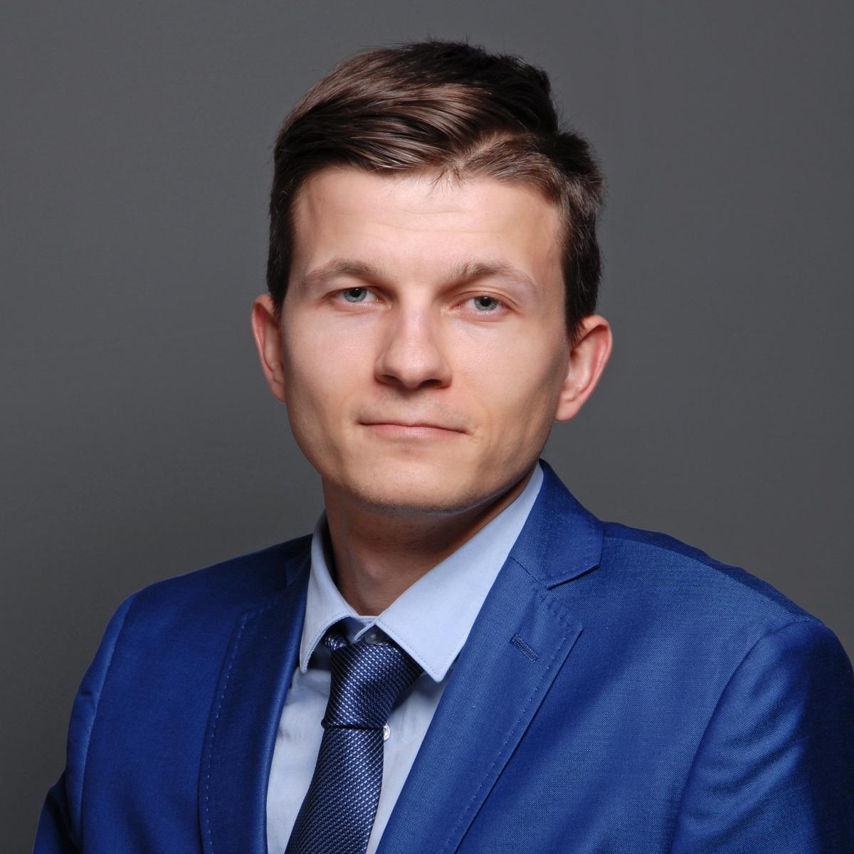 Marcin Frąckiewicz
