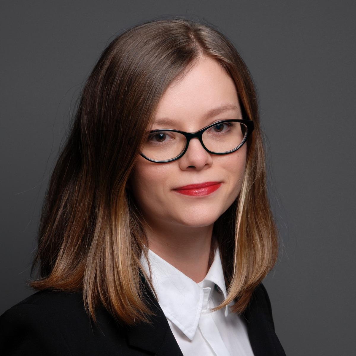 Izabela Rybska