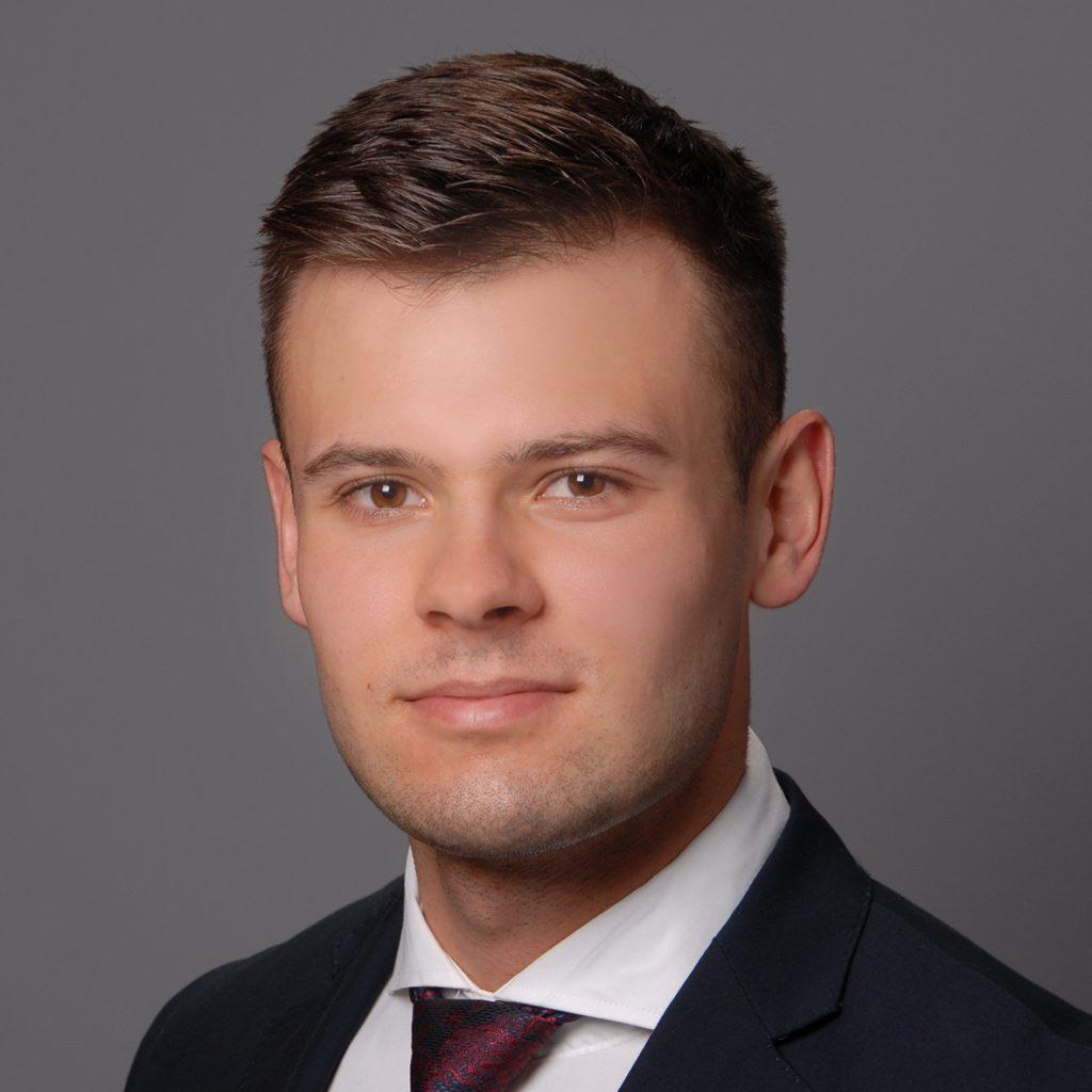 Łukasz Bonarski
