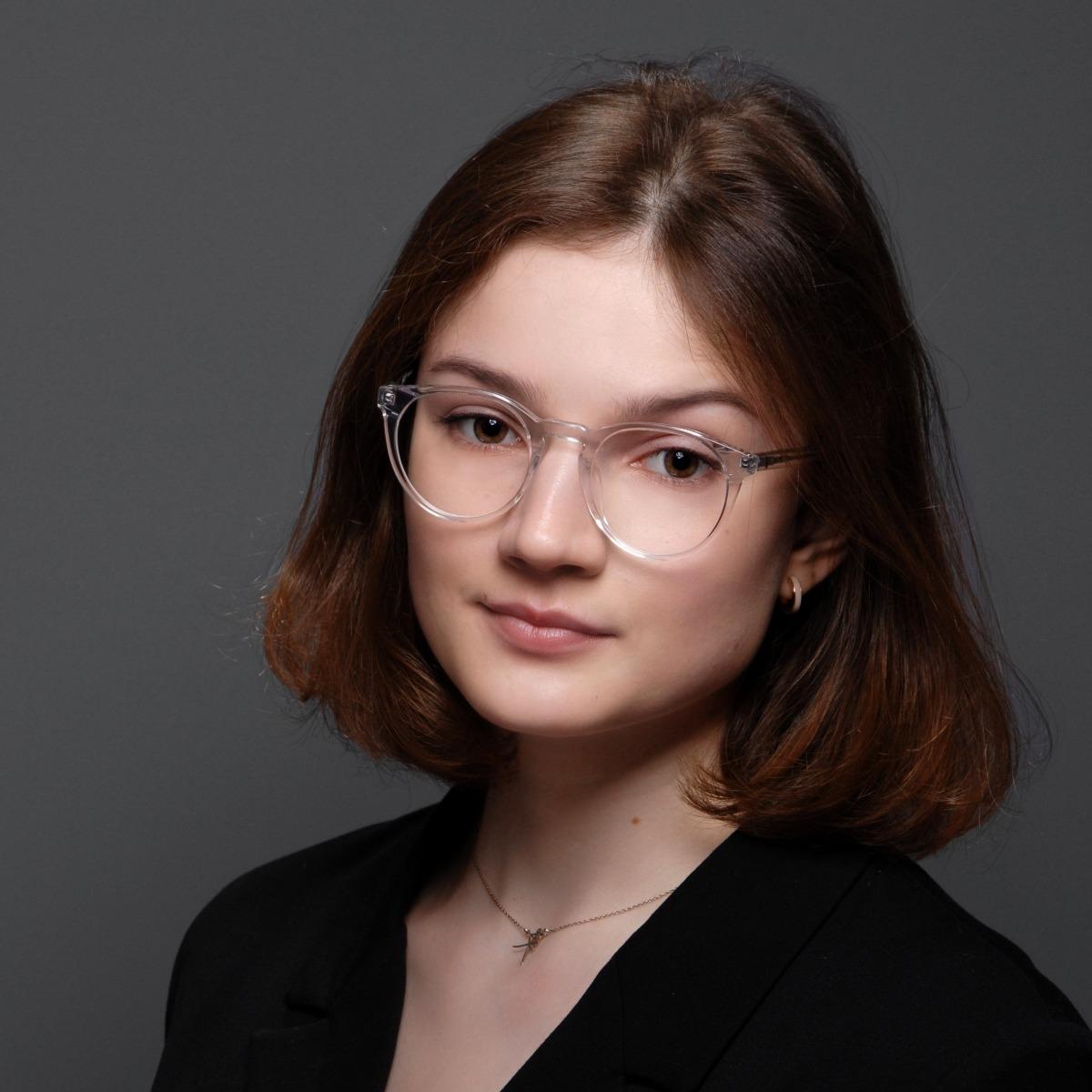 Natalia Klaudia Żędzian