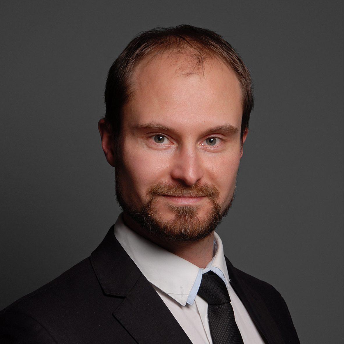 Piotr Chwiałkowski